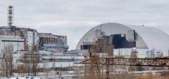 В Украине возможен второй Чернобыль