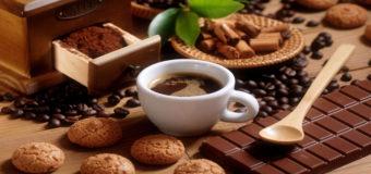 Кофеин повышает шансы забеременеть
