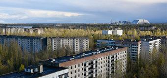 Украинцы предлагают китайцам вертолетные туры в Чернобыль