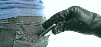 Люди боятся потери смартфона, как атаки террористов