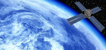 Китай покроет весь мир спутниковым интернетом