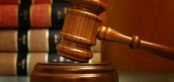 Высший совет правосудия поддержал создание Антикоррупционного суда