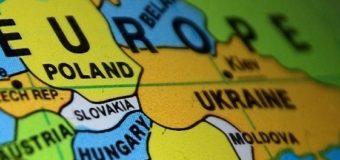 Польша в шоке от количества украинских эмигрантов-заробитчан