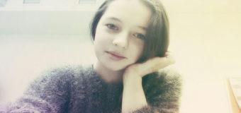 Дочь Анастасии Волочковой решила стать видеоблогером