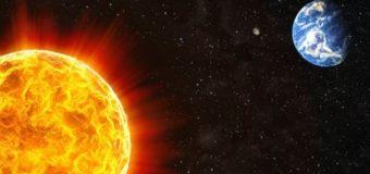 Каждый четвертый россиян уверен, что Солнце вращается вокруг Земли