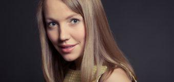 Актриса из сериала «Деффчонки» Галина Боб показала новорожденного сына. Видео