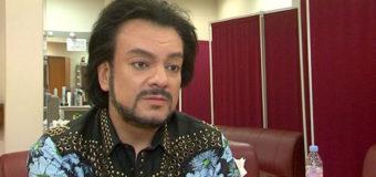 Филипп Киркоров рассказал о своих слабостях и страхах