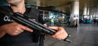 В Турции сотрудникам оппозиционной газеты грозит пожизненное заключение