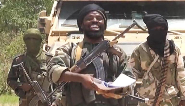 Террористы похитили 22 девушки в Нигерии