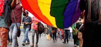 В СМИ обнародовали информацию о преследованиях и  убийствах геев в Чечне