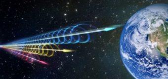 Ученые из Австралии зафиксировали инопланетный сигнал из космоса