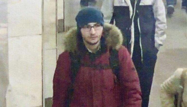 Стало известно, где работал подозреваемый в Петербургском теракте