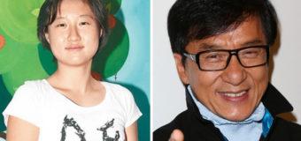 Дочь Джеки Чана пыталась покончить с собой