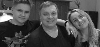 Продюсер «Ласкового мая» создаст музей в память о своем сыне