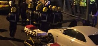 Срочная эвакуация из лондонского клуба: десятки людей отравились токсичным веществом
