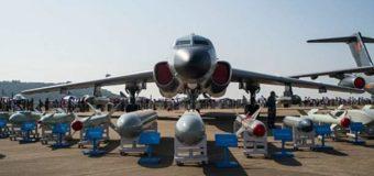 Китай готовится воевать с КНДР