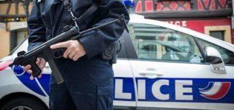 ЧП во Франции: эвакуирован избирательный участок