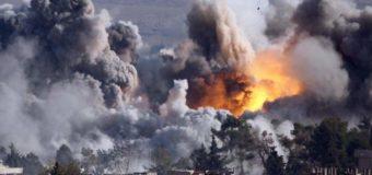 В США испытывают новую бомбу