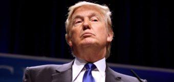 Нация недоумевает: Трамп поздравил военного с потерей ноги