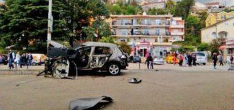 В Черногории взорвали курорт