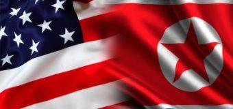 В США сообщили, что Трамп не позволит «психу» из КНДР угрожать США ракетами