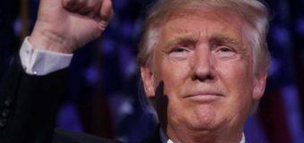 Открыт секрет «красной кнопки» Трампа