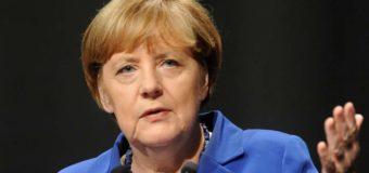 В сети появились подробности переговоров Меркель и Путина