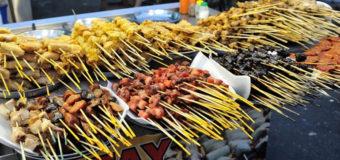Составлен список городов мира с лучшей уличной едой