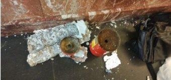 В России назвали количество жертв взрыва в метро. Видео
