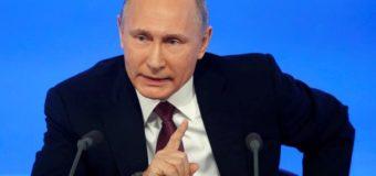 Украина в НАТО: у Путина крышу снесло