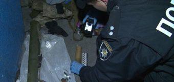 В Виннице от взрыва гранаты погиб военный, три человека получили ранения. Фото