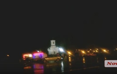 На Пасху в Николаеве произошла массовая драка. Видео
