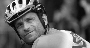 Известный итальянский велогонщик погиб во время тренировки