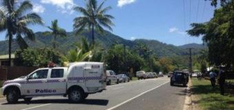 В Австралии ребенок проехал за рулем авто 1300 км