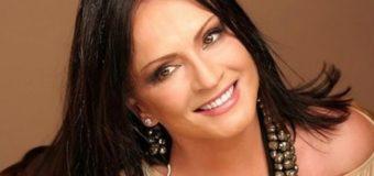 София Ротару упала на концерте. Видео