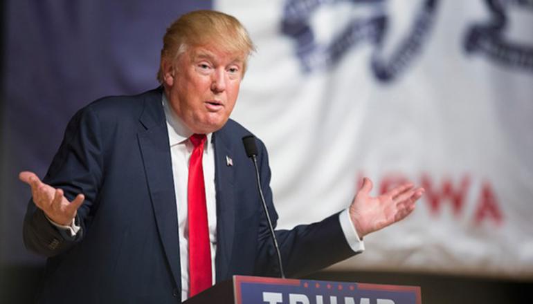 Психиатр заявил, что у Трампа признаки умственного расстройства
