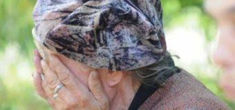 В Запорожье бомж изнасиловал 77-летнюю бабушку