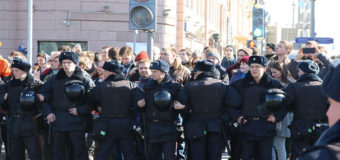Российская оппозиция готовит новый «подарок» Путину
