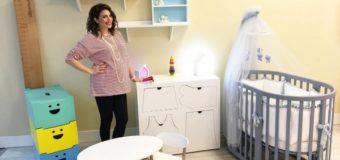 Стоцкая показала своего будущего ребенка. Фото