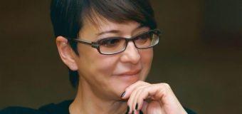 Ирина Хакамада опубликовала красивое фото в джакузи