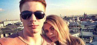Никита Пресняков и Алена Краснова готовятся к свадьбе. Фото
