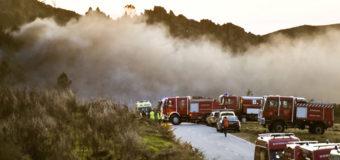 В Португалии на фабрике фейерверков прогремел взрыв, есть жертвы