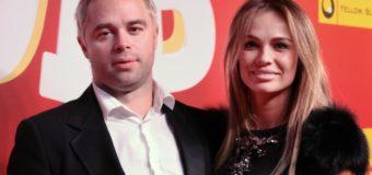 Виталий Гогунский женился на матери своей дочки. Фото. Видео