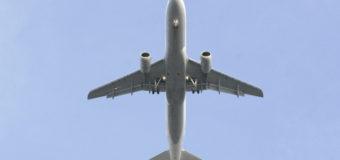 Пролетающие над людьми самолеты вызывают диабет