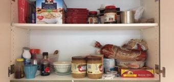 В школах США открыли кладовые с едой для голодных детей