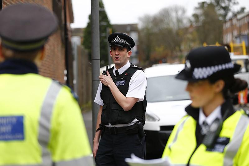 В Лондоне готовятся теракты — полиция