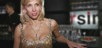 Алена Свиридова в 55 «ягодка опять». Фото