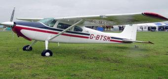 Во Флориде столкнулись два самолета, есть жертвы