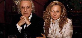 Супруга Ильи Резника опасается за жизни близких людей из-за коллекторов