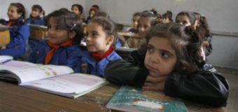 Россия насаждает в Сирии свой язык